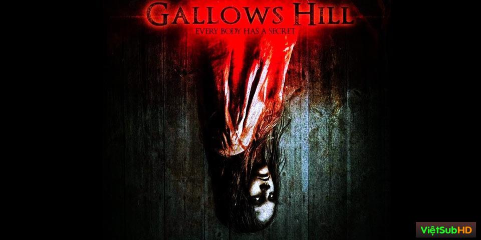 Phim Quỷ Dữ VietSub HD | Gallows Hill Aka The Damned 2014