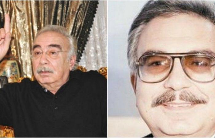 وفاة محمود ابو زيد الكاتب والمؤلف اليوم عن عمر 75 عام بعد صراع مع المرض