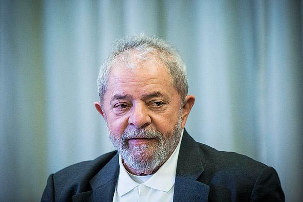 O Ministério Público Federal apresentou à Justiça nesta segunda-feira (10) nova denúncia contra o ex-presidente Luiz Inácio Lula da Silva