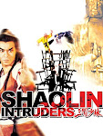 Quyết Chiến Thiếu Lâm Tự - Shaolin Intruders