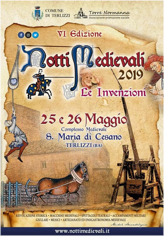 Notti-medievali