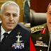 «Σας βλέπουμε» το μήνυμα του Α/ΓΕΕΘΑ στον Τούρκο Αρχηγό