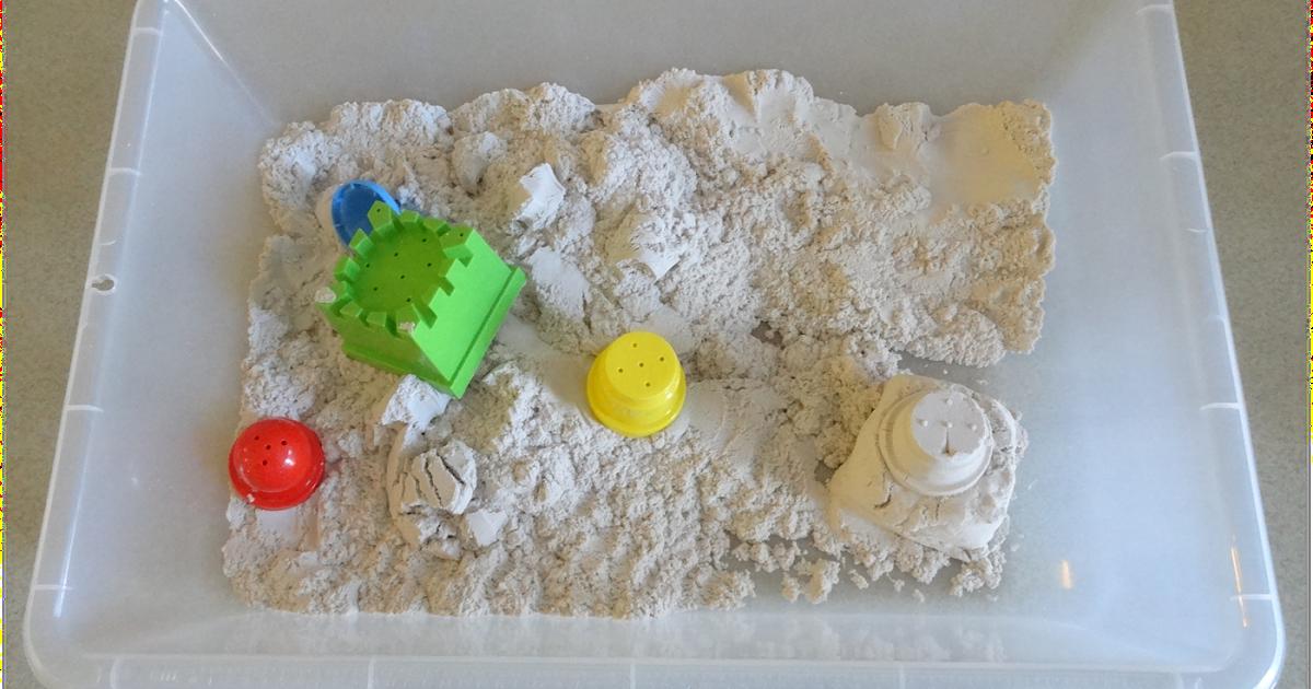 lacatalane la maternelle atelier autonome le sable magique emm. Black Bedroom Furniture Sets. Home Design Ideas