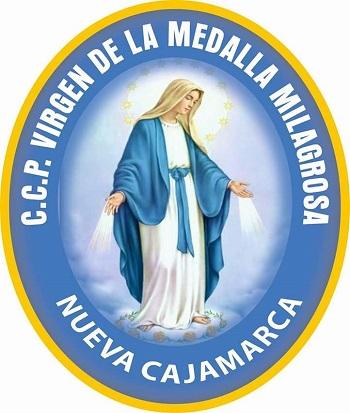 7f48f5a2cbf Inicial VIRGEN DE LA MEDALLA MILAGROSA - Nueva Cajamarca