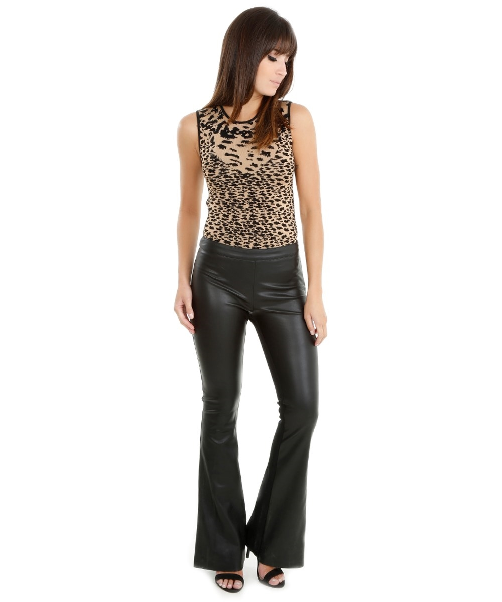 Lovely Ladies In Leather Miscellaneous Leather 8 Tight -7495