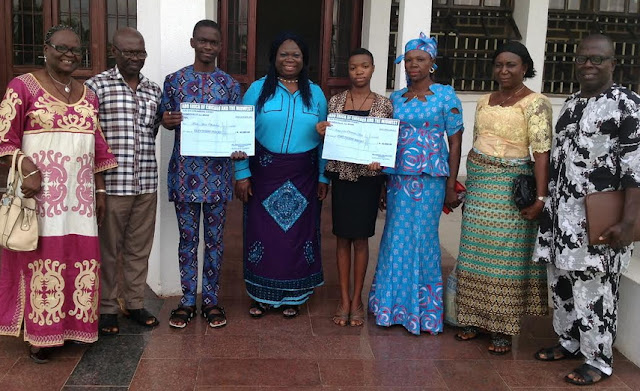 Onitsha Indigent Students scholarship us organization