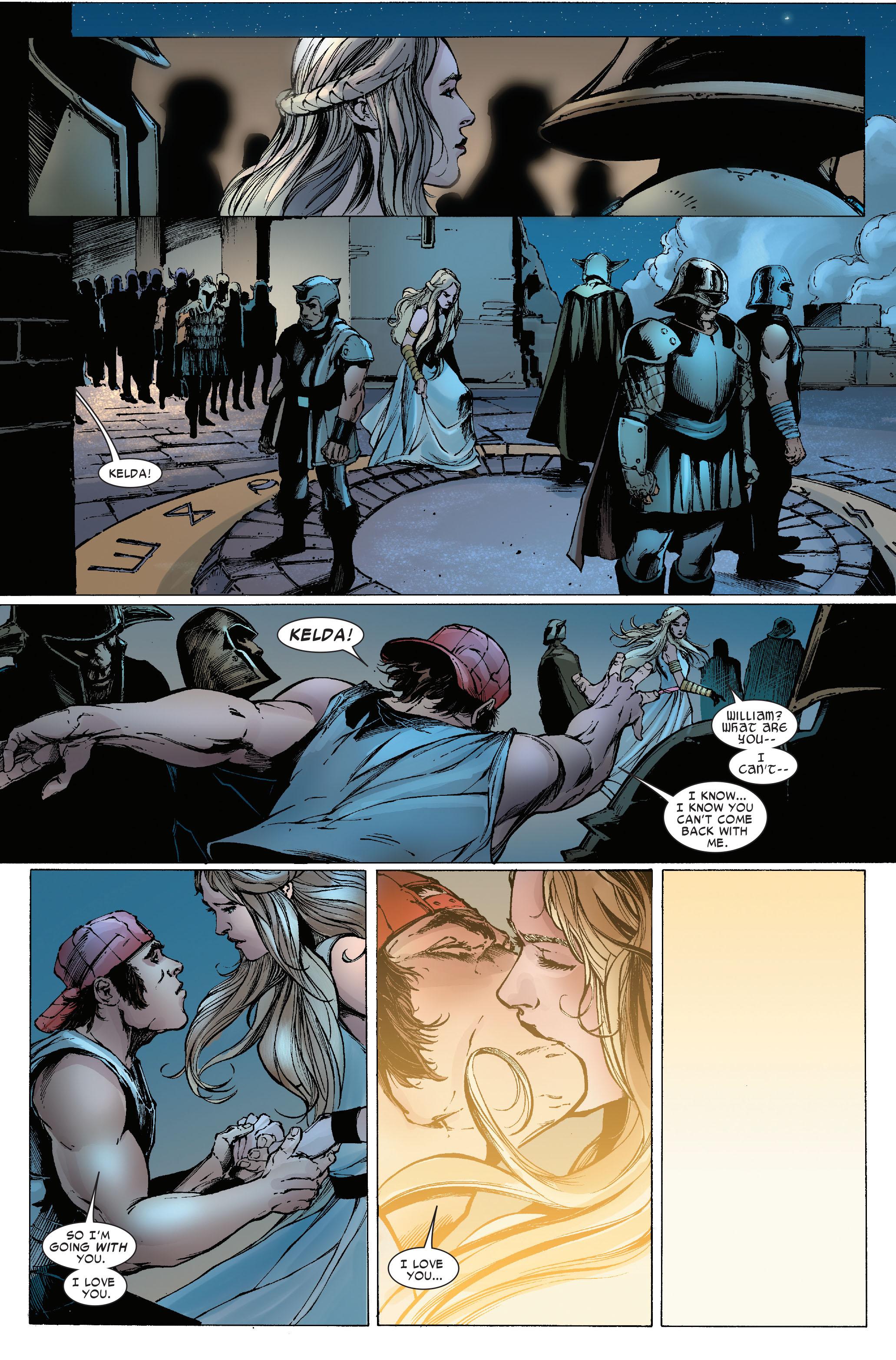 Thor (2007) Issue #601 #14 - English 24