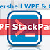 WPF StackPanel