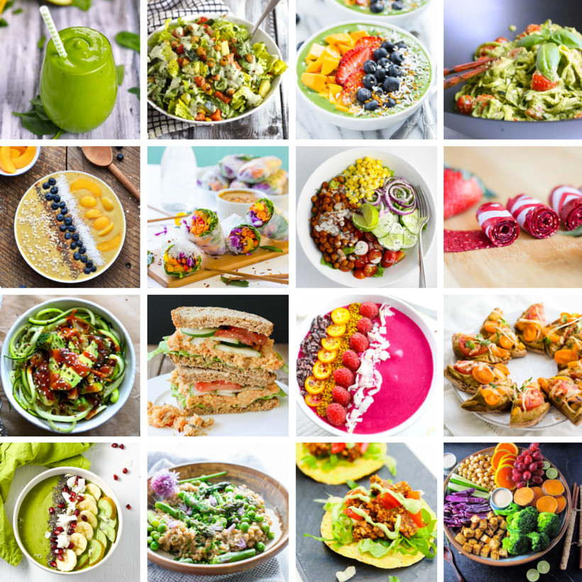 78 vegan spring cleaning healthy living tips and recipes from bloggers spring cleaning season of renewal and healthy changes i asked the bloggers of finding vegan to share some of their fave wellness tips and recipes forumfinder Gallery