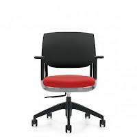 Global Novello Office Chair