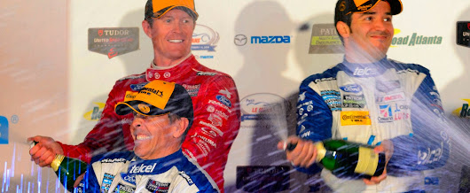 Test Drivers: How the Ford Racing Team Has Enhanced Your Ford