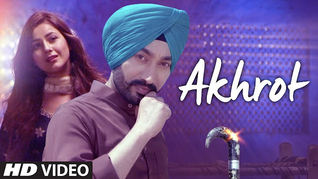 Latest Punjabi Songs 2017 | Akhrot Lyrics | Savy Virk (Full Song) | Atul Sharma | New Punjabi Songs 2017
