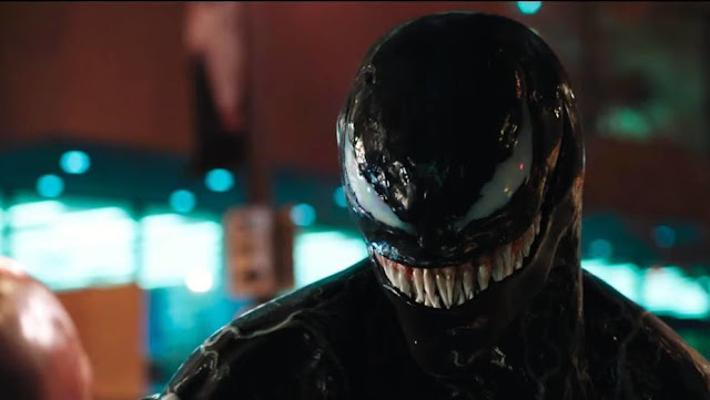 Venom: Film Review