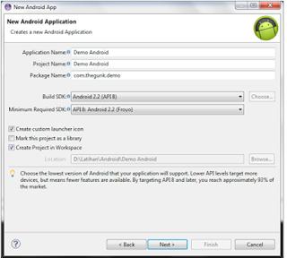 Java dan Android: Membuat Aplikasi Android Sederhana ...