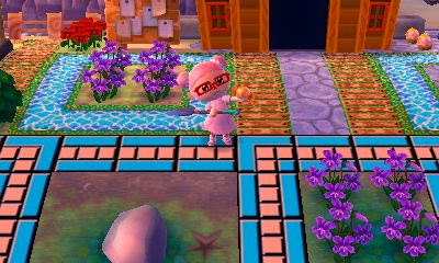 animal crossing new leaf events happy home designers acnl la f te des ufs. Black Bedroom Furniture Sets. Home Design Ideas