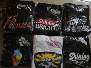 Distributor Kaos Distro Surabaya WA: 0812 2147 0287