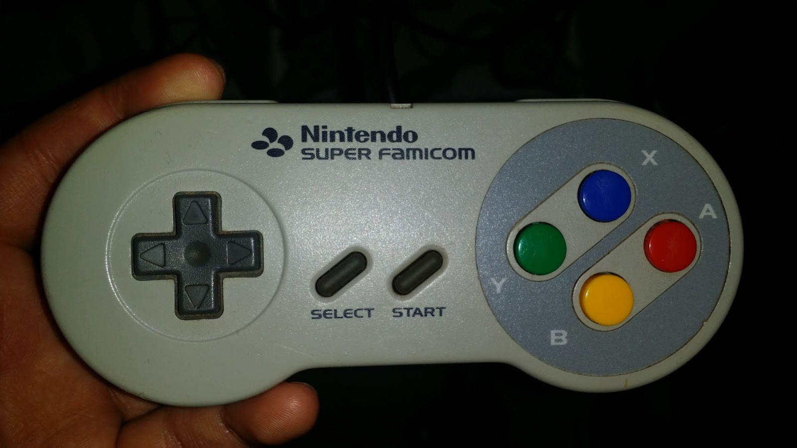 RETRO GAME DOCTOR - : Nintendo Console: The Super Family Computer