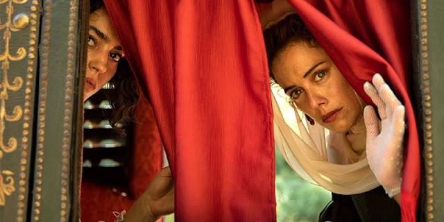 'La Peste', muestra sus primeras imágenes de la segunda temporada