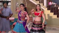 Soumya Tondon aka Bhabhiji in Beautiful Red Ghagra Choli ~  Exclusive Galleries 020.jpg