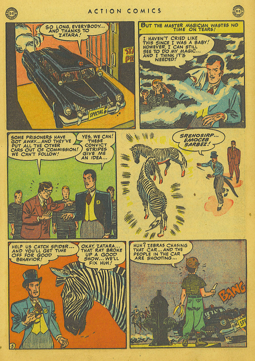 Action Comics (1938) 136 Page 31