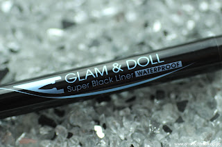 Review: CATRICE Update Produkte Herbst/Winter 2017 - Glam & Doll Super Black Liner - www.annitschkasblog.de