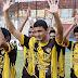 Liga Santiagueña: Tabla de goleadores tras 20 fechas