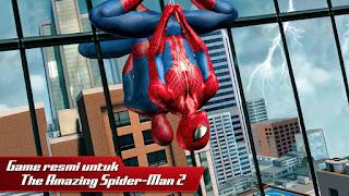 The Amazing Spider-Man 2 Untuk Android