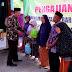 Peringati Tahun Baru Islam 1 Muharram 1438, Muhammadiyah Ranting Ngemplak Gelar Bhakti Sosial.