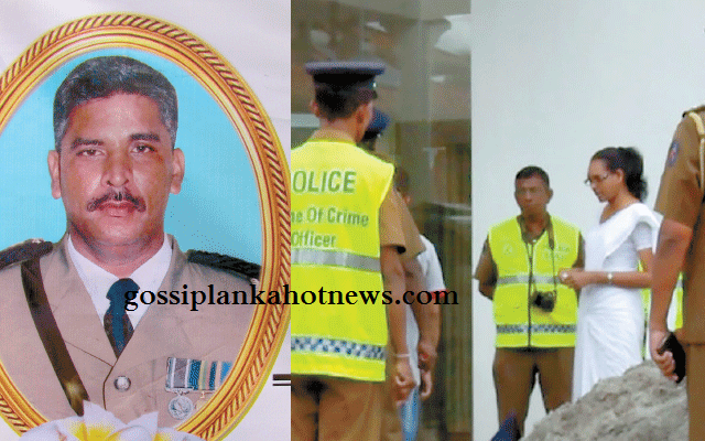 Gunman open fire at Police during vehicle search in Kurunegala