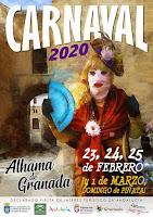 Alhama de Granada - Carnaval 2020 - Jorge Velasco