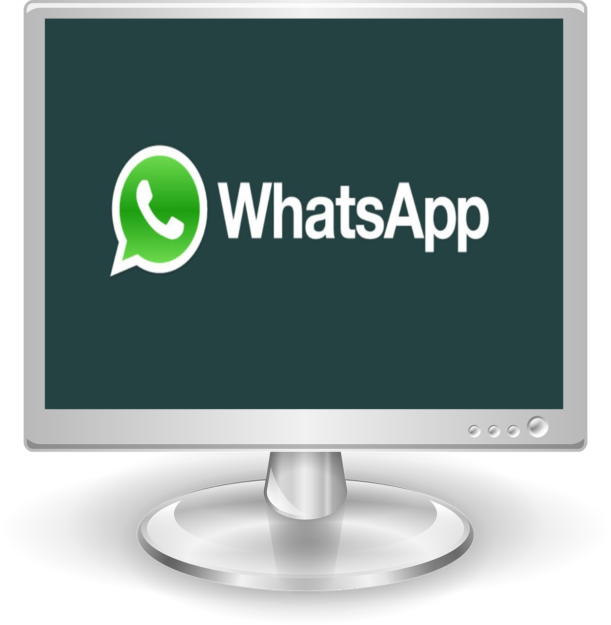 Instalar Whatsapp no pc