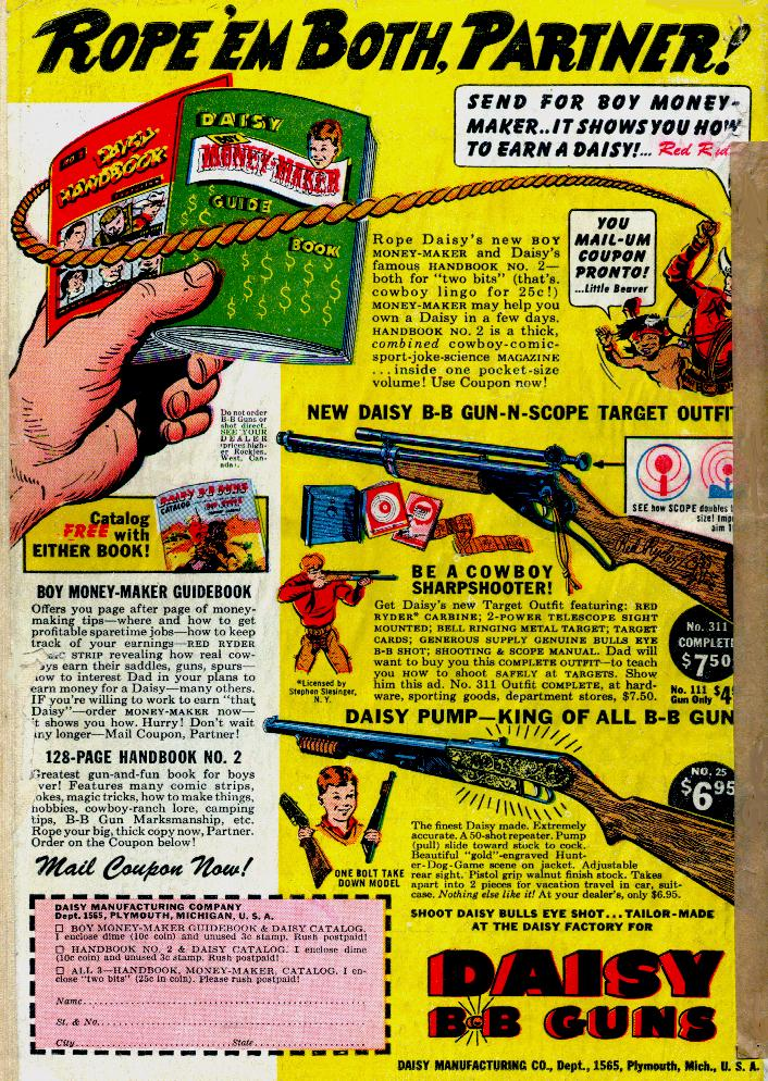 Read online All-Star Comics comic -  Issue #53 - 52
