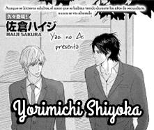 Yorimichi Shiyoka