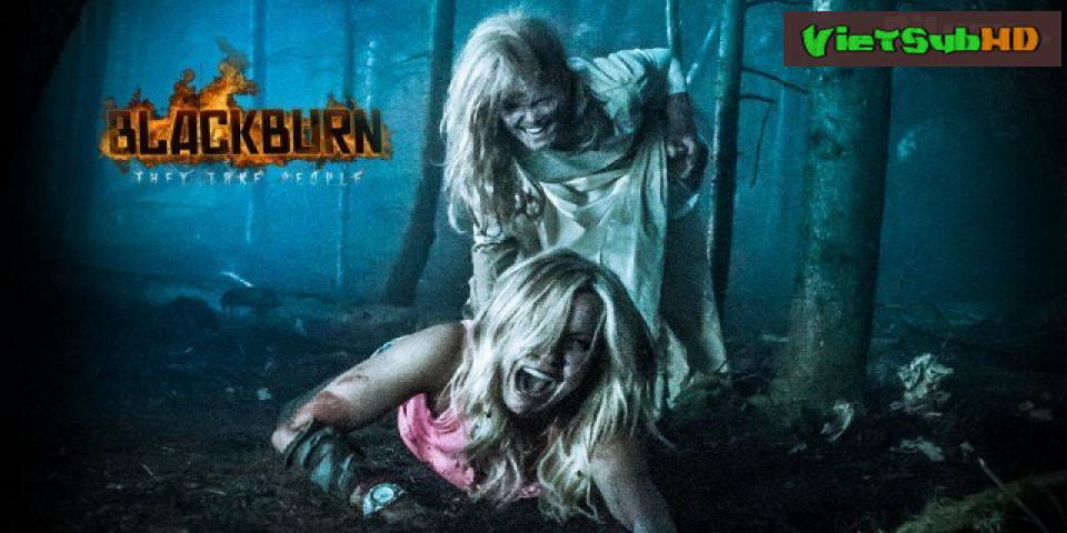 Phim Cánh Rừng Chết VietSub HD | Blackburn 2016