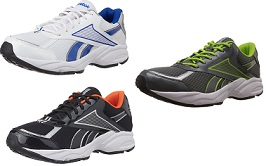 7926d5aab077 Reebok Men s Luxor Lp Mesh Running Shoes worth Rs.2799 for Rs.1119 ...