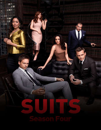 Suits Season 07 Full Episode 02 Download