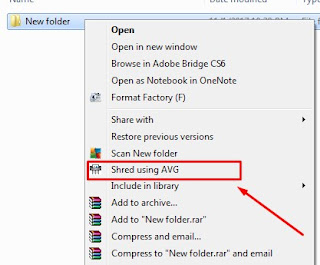 Cara Menghapus File 0 B Di Android