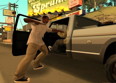 Download pc complete san gta files free save andreas 100
