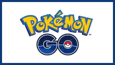 Pokemon Go game and app