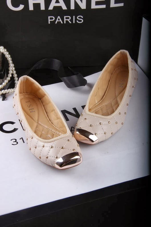 FREE POSTAGE! CHANEL SHOES
