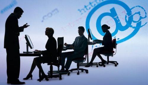 Contoh Surat Perjanjian Kerja Antara Perusahaan dan Karyawan
