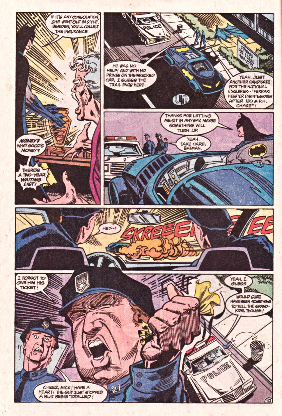 Detective Comics (1937) 601 Page 10