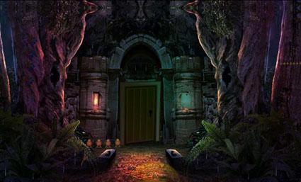 Horror House Escape