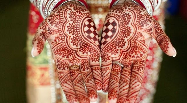 Here Is A Collection Of The Great Easy And Henna Designs For Palms That You Can Pair Up With Many Types Outfits Times