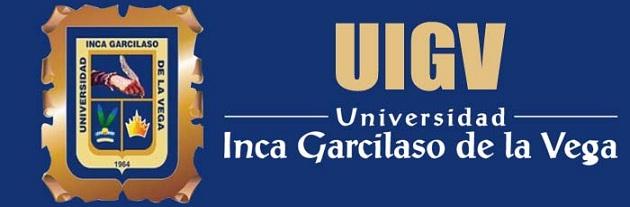 Logo Universidad Inca Garcilazo de la Vega