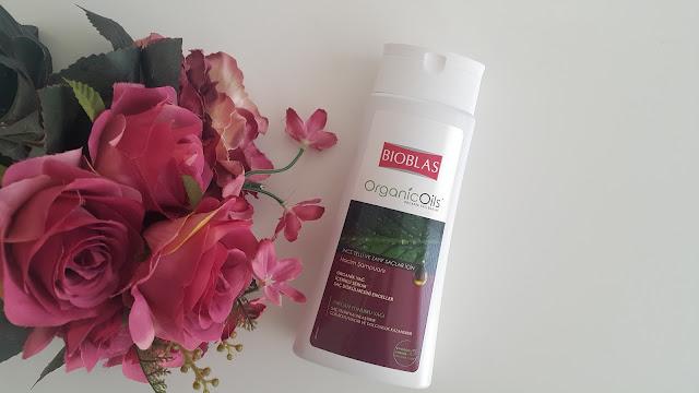 Bioblas Organic Oils