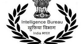 IB Recruitment for 1054 Security Asst/Executive Exam