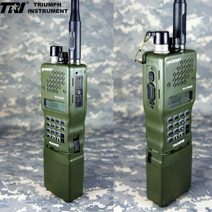 TRI AN/PRC 152 UV - Review ~ ORMOhio
