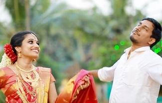 Kerala best Cinematic style Hindu wedding Highlight Praveen & Divya 2018