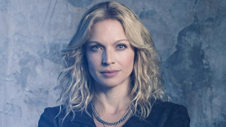 Altered Carbon - Kristin Lehman to Co-Star in Netflix Series